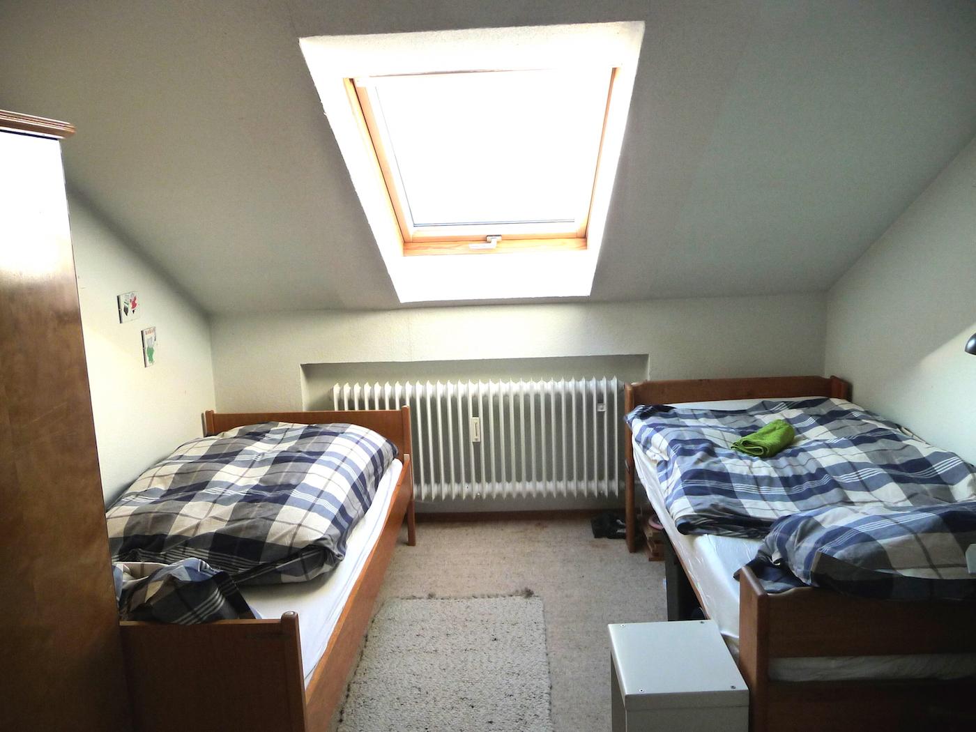 Rhön Bergblick Ferienwohnung – Wander- und Familienurlaub in Tann Rhön