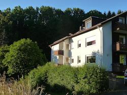 Ferienwohnung Rhön Bergblick in Tan