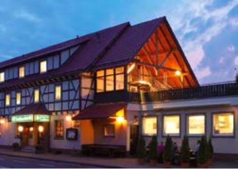 Landhaus Kehl Tann Rhön Hessen