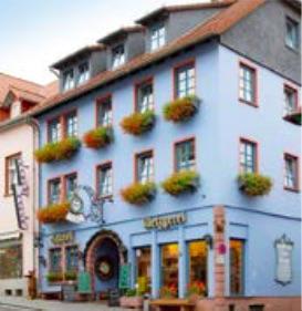 Gasthaus Zur Krone – Tann Rhön Hessen