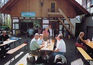 Apfelweinstube Dietgeshof – Tann