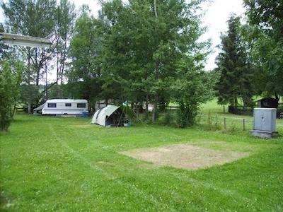 Campingplatz Ulstertal Tann Rhön Dippach